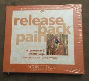 Release Back Pain Through Acupressure and Yoga Michael ...