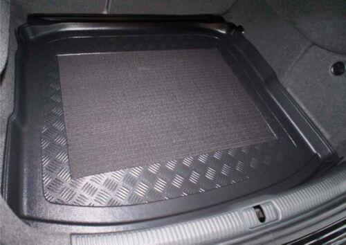 Bandeja Antideslizante Arranque Revestimiento tronco Para Audi A3 8 V Saloon 2013