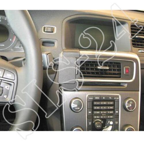 BRODIT support 854523 volvo s60 v60 à partir de 2011 pda GPS Navi support//de voiture console