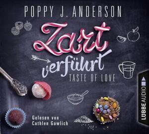 TASTE-OF-LOVE-ZART-VERFUHRT-ANDERSON-POPPY-J-4-CD-NEW