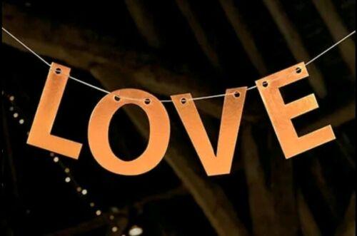 David Tutera Love Wedding Reception Banner New