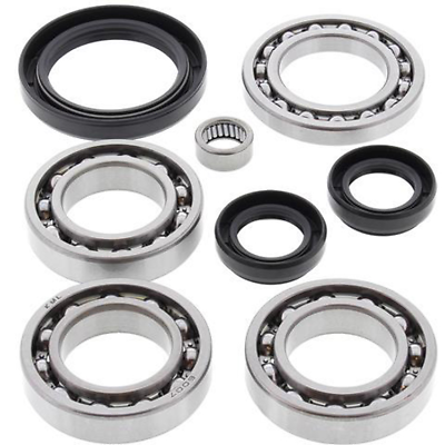 Wheel Bearing Kit~2006 Yamaha YFM400F Kodiak 4x4 ATV Pivot Works PWRWK-Y27-600