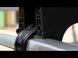 BARRE PORTATUTTO G3 MINI COUNTRYMAN 2011 RAILS+BOX PORTAVALIGE KRONO 400