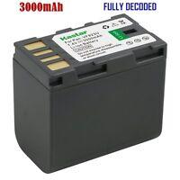 1x Kastar Battery For Jvc Bn-vf823 Gs-td1 Gy-hm70u Gy-hm100u Gy-hm150u Gz-hmz1u