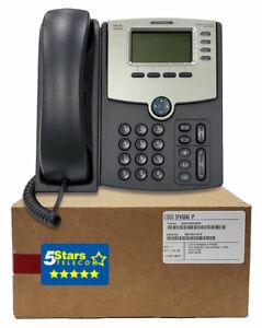 Cisco-SPA504G-4-Line-IP-Phone-PoE-Renewed-1-Year-Warranty