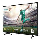 """Hisense H55A6100 55"""" 4K UHD LED Smart TV - Negro"""