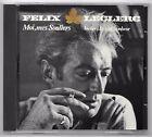 CD / FELIX LECLERC - MOI MES SOULIERS / 16 TITRES (ALBUM ANNEE 2000)