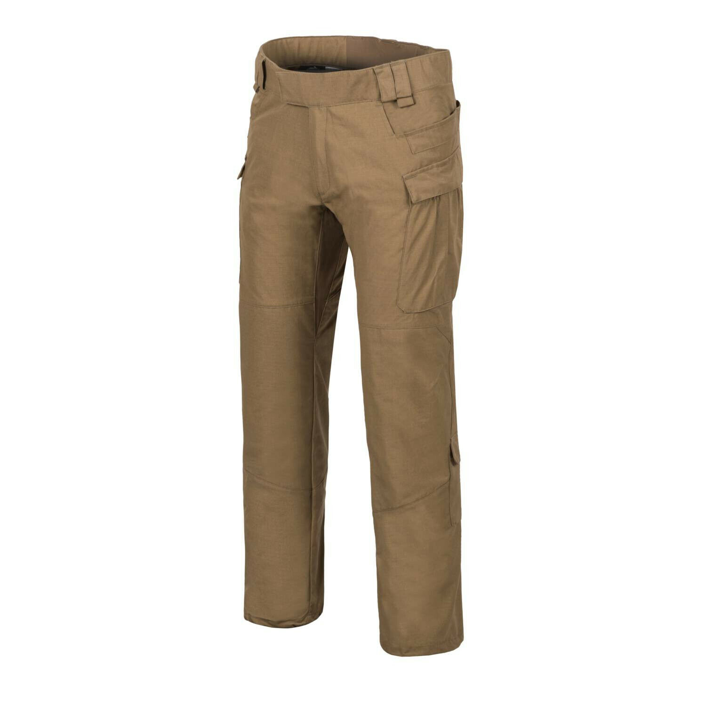 Helikon TEX mbdu trousers NYCO Ripstop Tactical all'aperto Pantaloni Coyote Xxgree REG