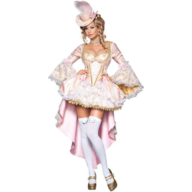 M46m Costume Adult