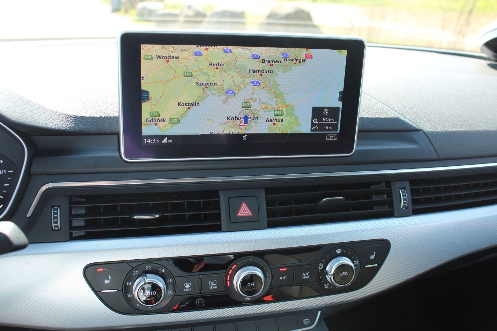 Audi A5 2,0 TFSi 190 Sport Sportback S-tr. - billede 16