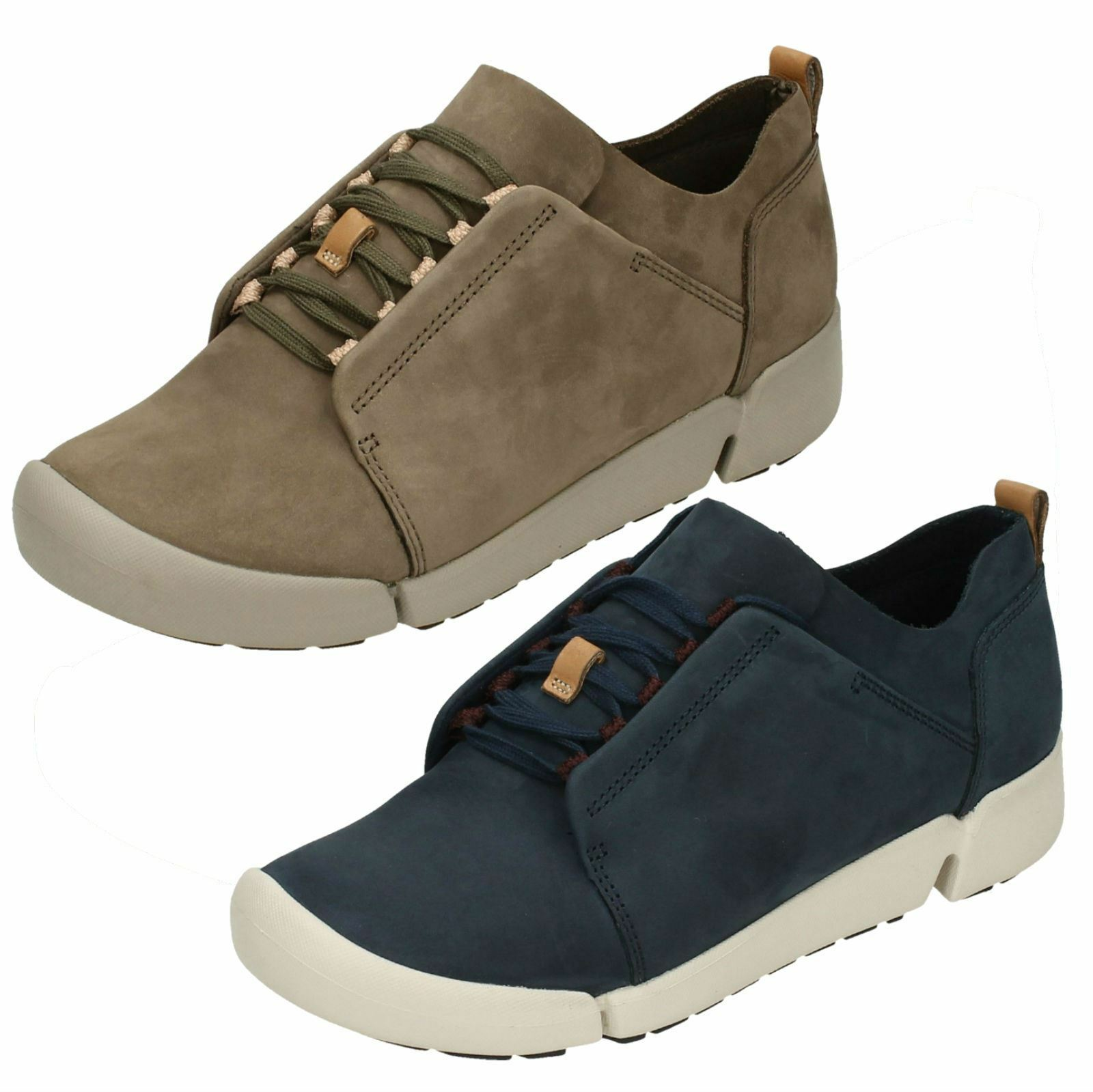 Ladies Casual shoes Clarks Tri Bella