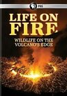 Life on Fire Wildlife on The Volcano 0841887018418 DVD Region 1