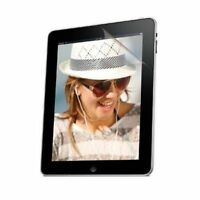 Gecko Gear Guard Premium Clear Screen Protection Film For Ipad/ipad2 - 2 Pack
