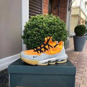 92671a25aef Nike LEBRON XVI 16 LOW AC