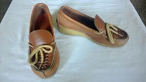 Vintage Cherokee of California Size 7 1/2 Women's Shoes ...
