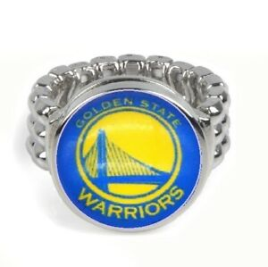 Golden-State-Warriors-Basketball-Silver-Mens-Womens-Ring-Fits-All-Sizes-GiftP-D2