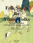 Folk Songs for Young Folks - Oboe and Piano by Kenneth Friedrich (Paperback / softback, 2002)