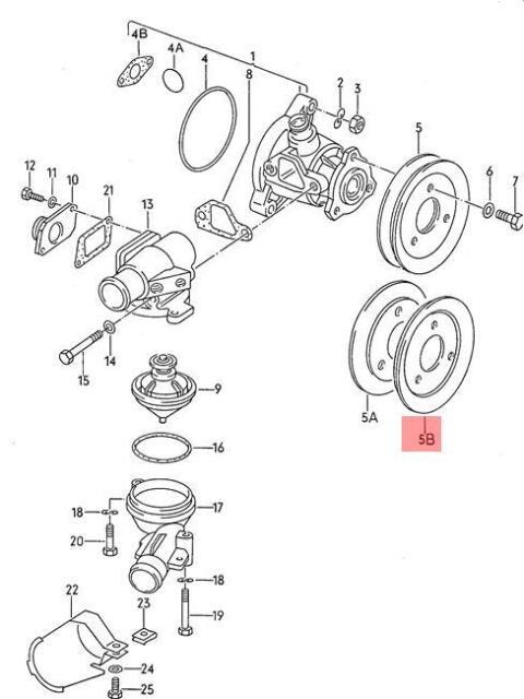 Vw Bus Subaru Motor