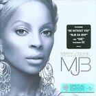 Breakthrough [Bonus Tracks] by Mary J. Blige (CD, Dec-2005, Umvd Import)