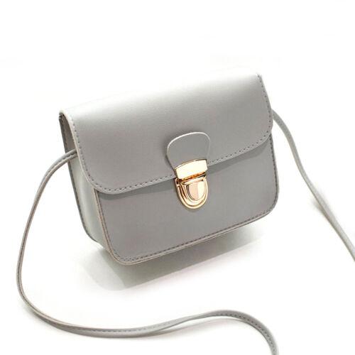 Womens Girl Cute Whale Shoulder Bag Satchel Tote Messenger Handbag Purse Bag #38