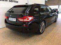 BMW 530d 3,0 Touring xDrive aut. Van,  5-dørs