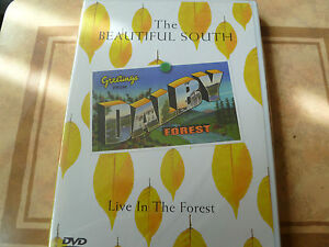 The-Beautiful-South-Live-In-The-Forest-SEALED-DVD-039-05-HOUSEMARTINS-PAUL-HEATON