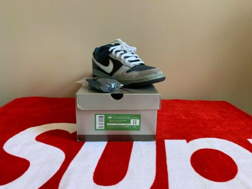 Nike Dunk SB Low Futura 2003 Authentic 11