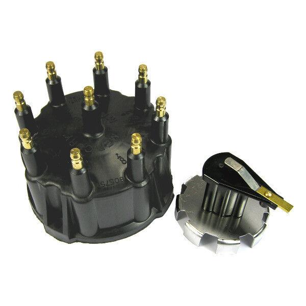 Mercruiser 5.0LX V8 Thunderbolt IV & V Hei Verteilerkappe & Rotor Satz 805759Q3