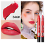 thumbnail 9 - 12 Color Waterproof Long Lasting Matte Liquid Lipstick Lip Gloss Cosmetic Makeup