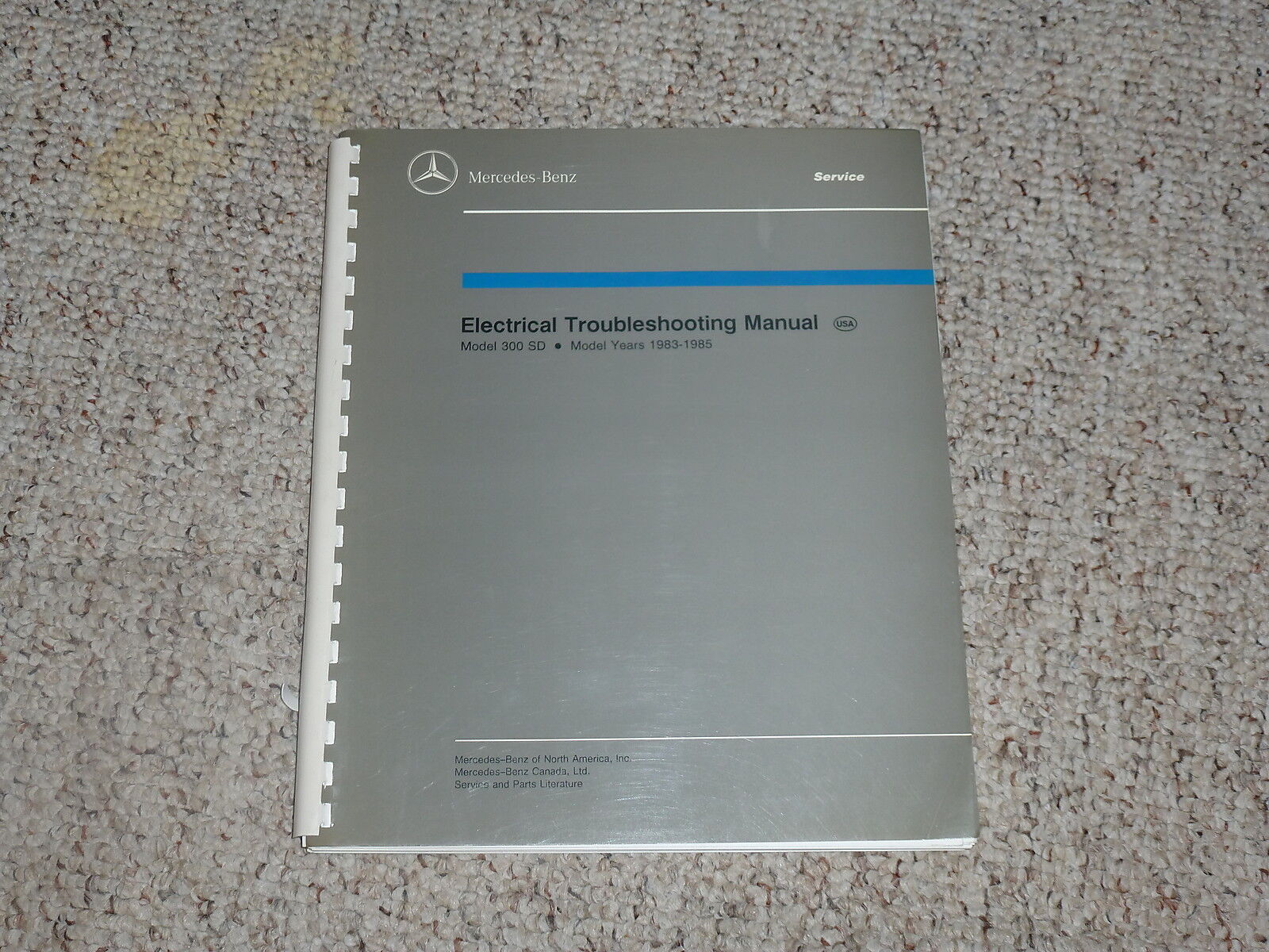 Awesome Mercedes Benz 300Sd Sd Electrical Wiring Diagram Troubleshooting Wiring Digital Resources Remcakbiperorg