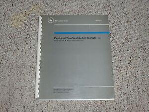 1985 mercedes benz 300sd 300 sd electrical wiring diagramimage is loading 1985 mercedes benz 300sd 300 sd electrical wiring