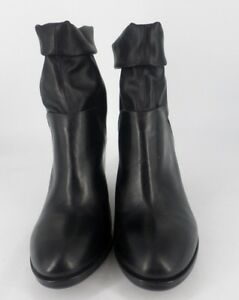 Details Nh06 Black Uk 04 Talon Size Salew About Bottines Boots Ankle Cafe 37 4 Noir Eu UGqVSMzp