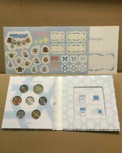 JAPAN-MINT-2019-Anniversary-Coin-Set-with-Photo-Folder-The-Last-of-Heisei-era