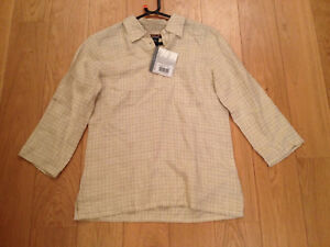 69238849 Image is loading Womens-Patagonia-Pataloha-shirt-size-8-New