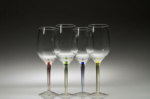3-Sets-of-Wine-Glasses-with-Multi-Colored-Stems