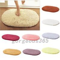 Non-slip Absorbent Soft Memory Foam Bath Bedroom Floor Shower Mat Rug NEW