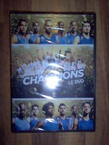 DVD-Les-Champions-Equipe-de-France-Basketball-FFBB-Finale-2013-EuoBasket