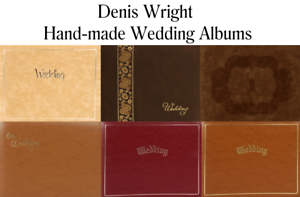 Denis-Wright-Wedding-Albums-British-Craftsmen-Hand-Made-Albums
