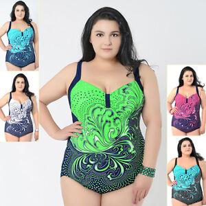 5c33edeb2a0 New Sexy Ladies Swimwear Swimsuit Beach Dress Bather UK Size 16 18 ...