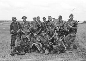 Details about Vietnam War U S  Navy Seal Team 1 Deployment Unknown Glossy  8x10 Photo