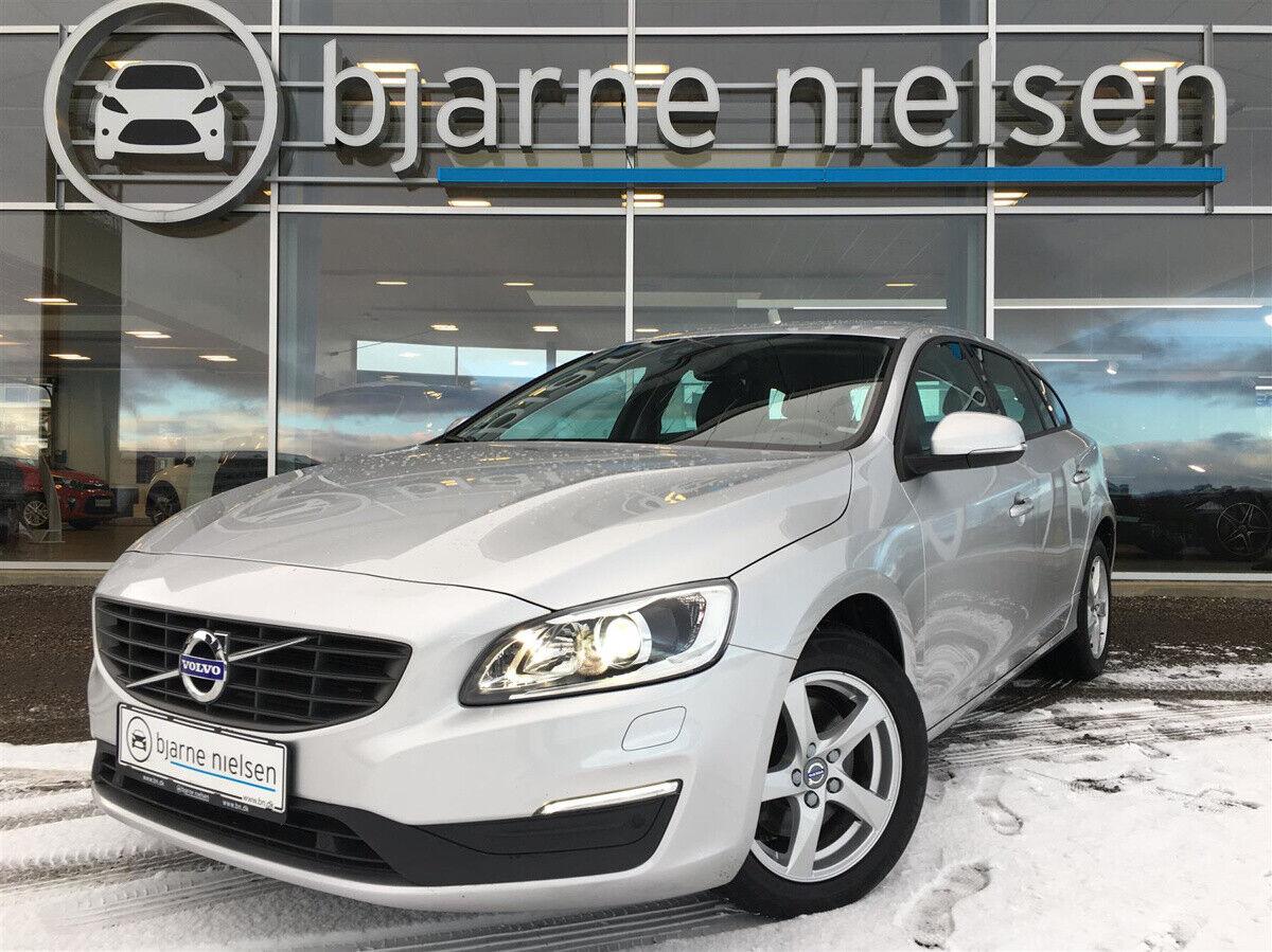 Volvo V60 Billede 1
