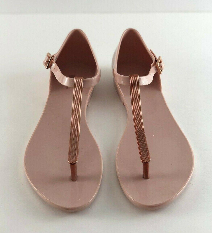 Melissa Donna  Jelly T-Strap Honey Sandal Dimensione    6 3ecc40
