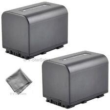 NP-FV70 NPFV70 Battery x2 + BONUS for Sony HDR-XR150 XR160 VR260V XR350 XR550V