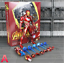 Marvel-S-H-Figuarts-6-034-Iron-Man-MK50-MK85-Action-Figure-Ironman-Mark-50-85-Tony thumbnail 3