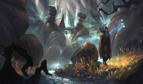 World Of Warcraft Poster SKU 26756