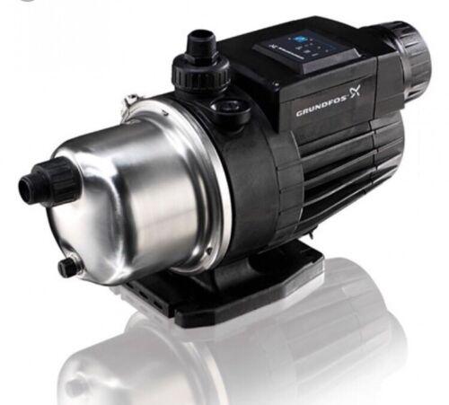 für Grundfos MQ 3 35-3 45 Hauswasserautomat 12 uF 450 V Kondensator z.B