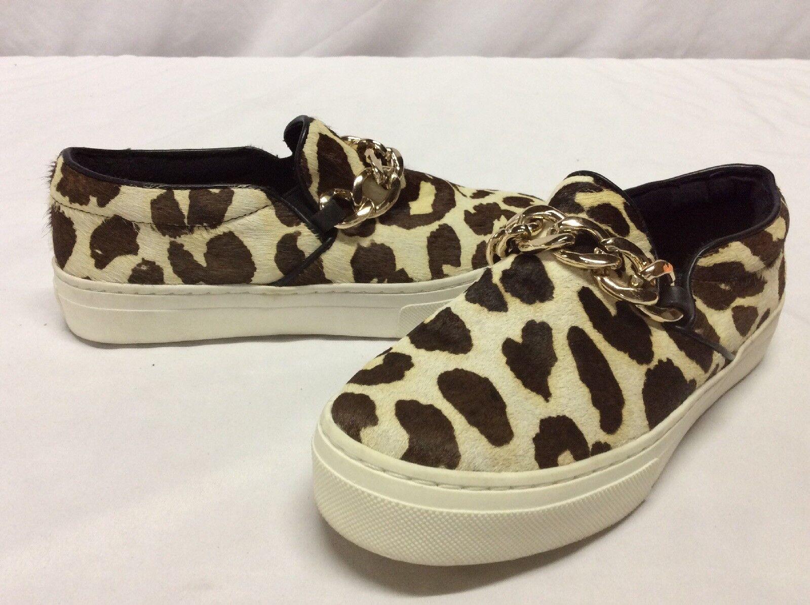Aldo Mocasines para para para mujer, tamaño de leopardo, 6 EUR 36 UK 3  en promociones de estadios