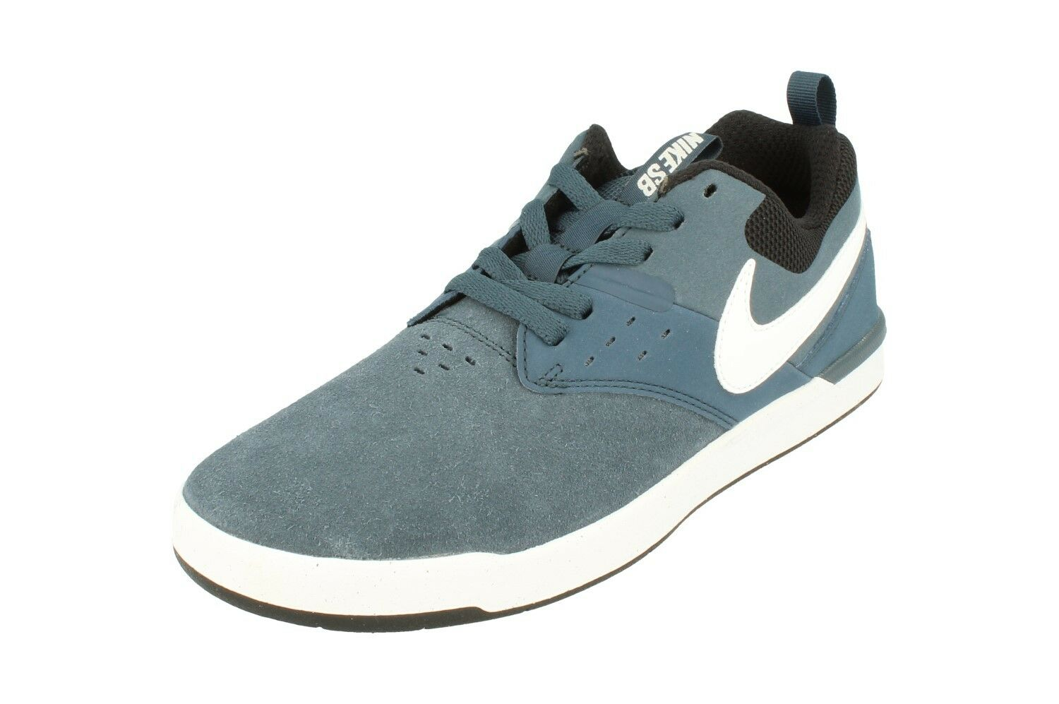 Nike Sb Zoom Ejecta Baskets hommes 749752 Baskets 410