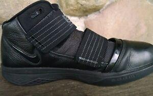 d0c4a6fd2aa Nike 367183-111 Zoom Soldier L23 Dream Lebron James Mens 11.5 ...