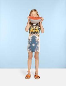 Stella-McCartney-Ninos-Ninas-Mia-vestido-edad-8-anos-Bnwt